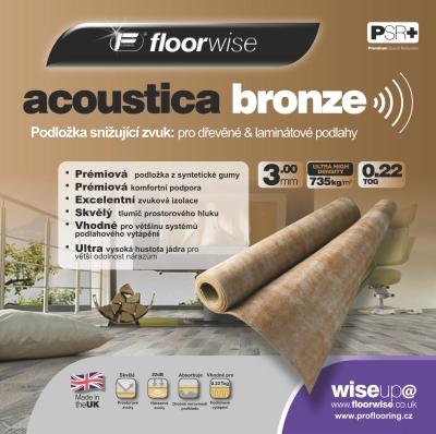 Acoustica Bronze (Good)