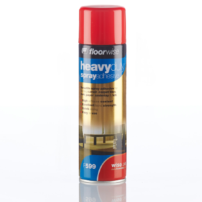 Floorwise F599 HD - Nejoblíbenější lepidlo ve spreji