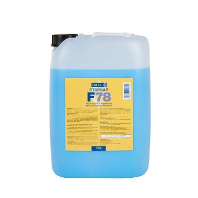 F.Ball F77 resin - Vlhkostní uzávěra jednosložková