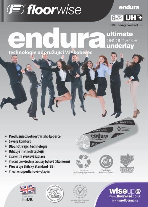 <b>Endura - odolnost a trvalost</b>