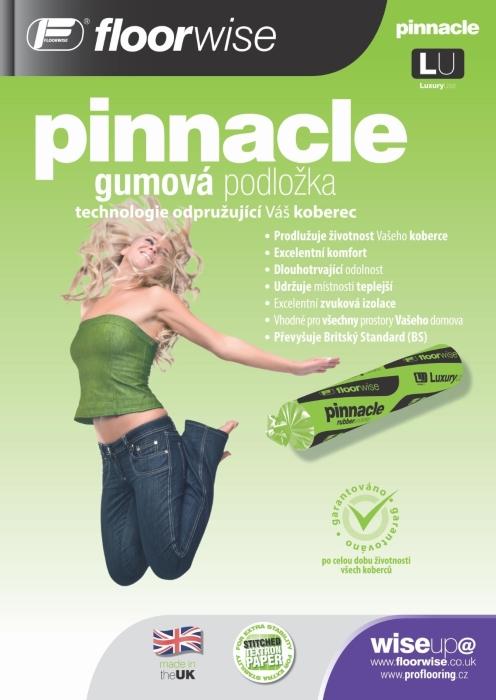 <b>Pinnacle - stále v kurzu</b>