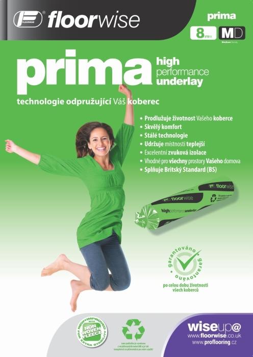<b>Prima - základ pro malý rozpočet</b>