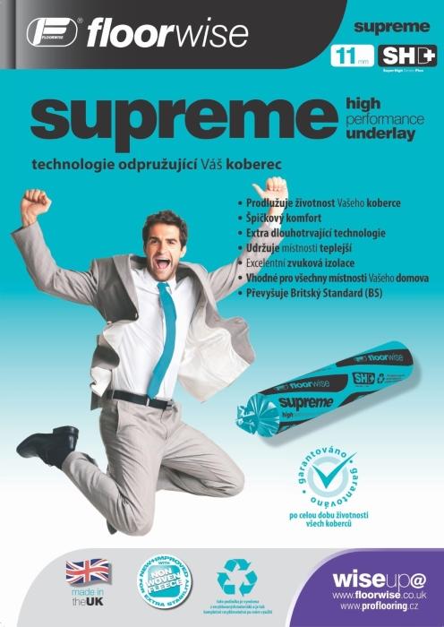 <b>Supreme - název sám o sobě</b>