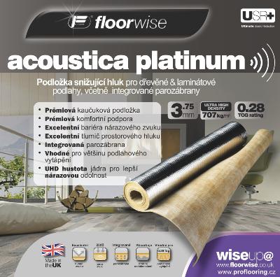 Acoustica Platinum (Better)