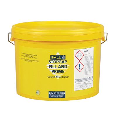 STOPGAP FILL & PRIME - Flexibilní penetrace na bázi cementu dvousložková