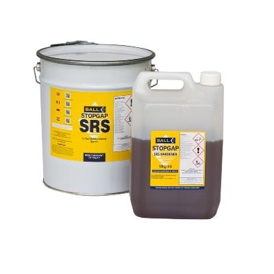STOPGAP SRS - Systém vyztužení povrchu