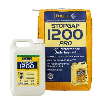 <b>Stopgap 1200 PRO</b>