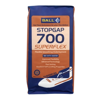 <b>Stopgap 700 Superflex</b>